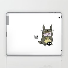 I am Totoro Laptop & iPad Skin