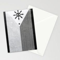 Happy Independence Day Stationery Cards