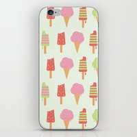 Ice Cream!!!  iPhone & iPod Skin