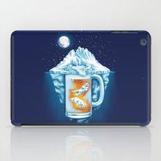 The Polar Beer Club iPad Case