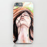 iPhone & iPod Case featuring The Tree of Life by KlarEm