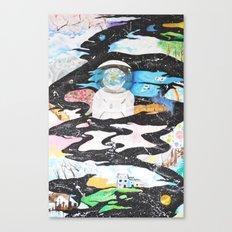Open Sky Canvas Print