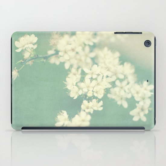 one spring day iPad Case