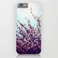 Holga Flowers II iPhone 6 Slim Case