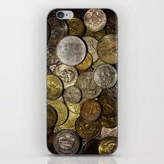 Eurotrash iPhone & iPod Skin
