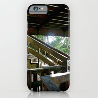 iPhone & iPod Case featuring Tree house @ Aguadilla 2 by Ricardo Patino