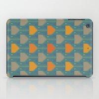 Camping iPad Case