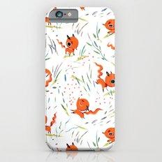 Fox Tales - The Fox Slim Case iPhone 6s