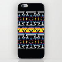 Large Native America Ins… iPhone & iPod Skin