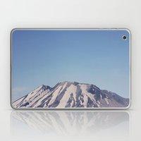 Mt. Rainier Laptop & iPad Skin