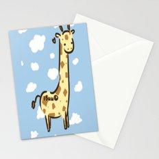 Girafffeee Stationery Cards