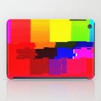 Melt iPad Case