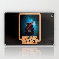 Bear Wars - Darth Teddy Laptop & iPad Skin