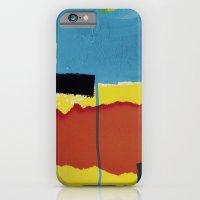 iPhone & iPod Case featuring Crack! by canefantasma