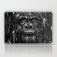 Silverback Laptop & iPad Skin