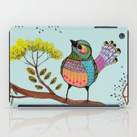 melodie iPad Case
