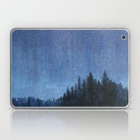 Sky Jewelry Laptop & iPad Skin