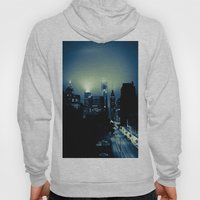 Philly glow Hoody