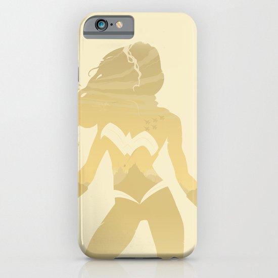 Amazon Princess iPhone & iPod Case
