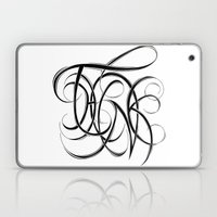 Think Laptop & iPad Skin