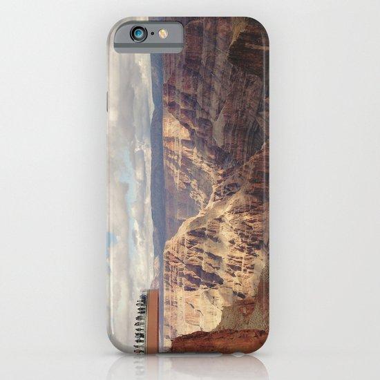 Skywalk iPhone & iPod Case