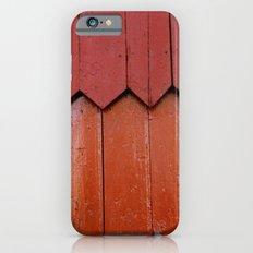 Norwegian Wood iPhone 6s Slim Case
