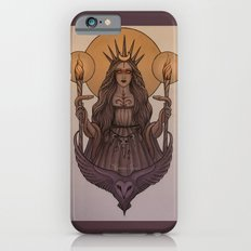Goddess Hecate iPhone 6 Slim Case