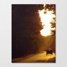 Take a Moment Canvas Print