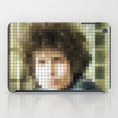 Bob Dylan - Blonde on Blonde - Pixel iPad Case