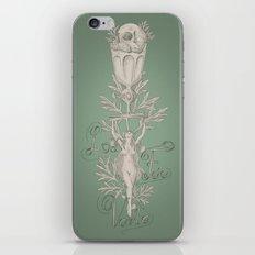 la Fee Verte  iPhone & iPod Skin
