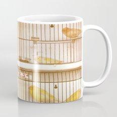 Marche Aux Oiseaux 2 Mug