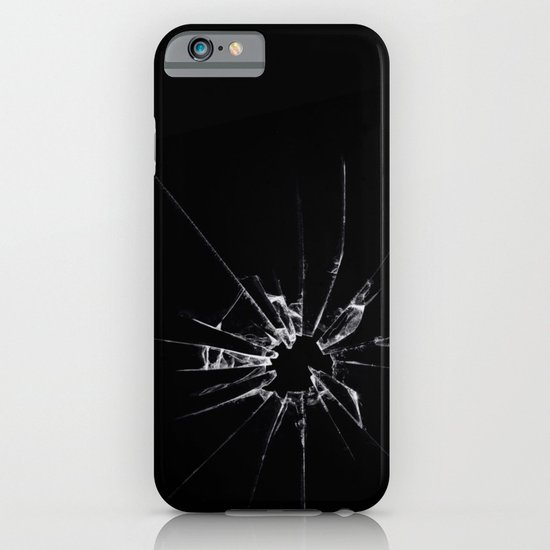 Break glass iPhone & iPod Case