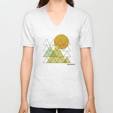 In Harmony Unisex V-Neck