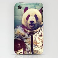 iPhone 3Gs & iPhone 3G Cases featuring The Greatest Adventure by rubbishmonkey