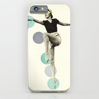 The Rules of Dance I iPhone 6 Slim Case