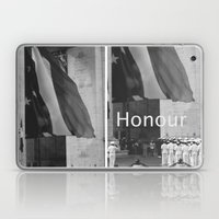 Honour Laptop & iPad Skin