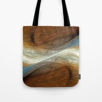 Abstraction VIX Tote Bag