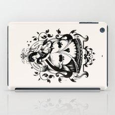 Mrs. Death II iPad Case
