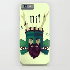 NI! iPhone 6 Slim Case