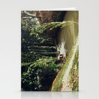 Tunnel Stationery Cards