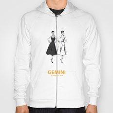 Gemini Hoody