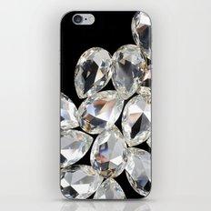 Carats iPhone & iPod Skin
