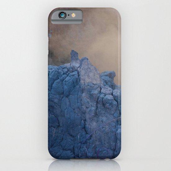 Irrealidad iPhone & iPod Case