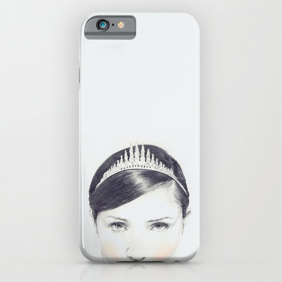 Princess iPhone & iPod Case