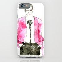iPhone & iPod Case featuring Sass + Bide by Meegan Barnes