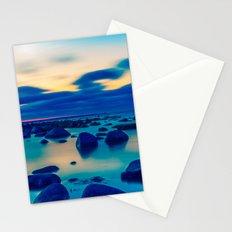The Baltic Sea, Estonia Stationery Cards
