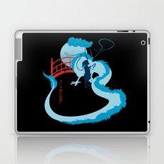 Spirited Laptop & iPad Skin