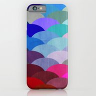 iPhone & iPod Case featuring Scales by Steven Womack