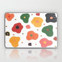 Summertime Reunion Laptop & iPad Skin