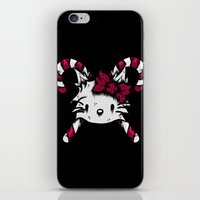Oh Hai There Kitty iPhone & iPod Skin